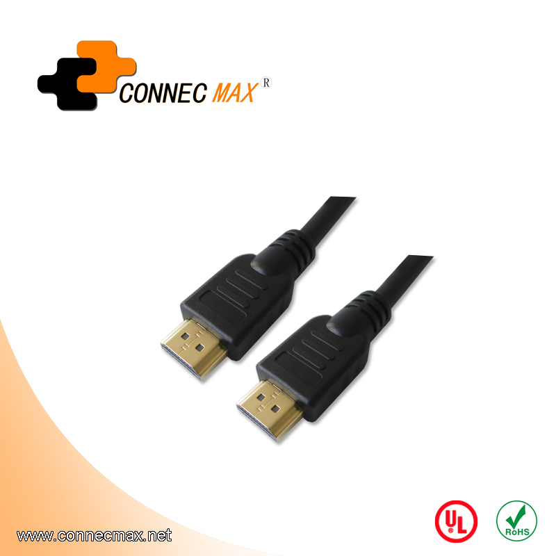 High Speed 2.0 HDMI Cable with Ethernet