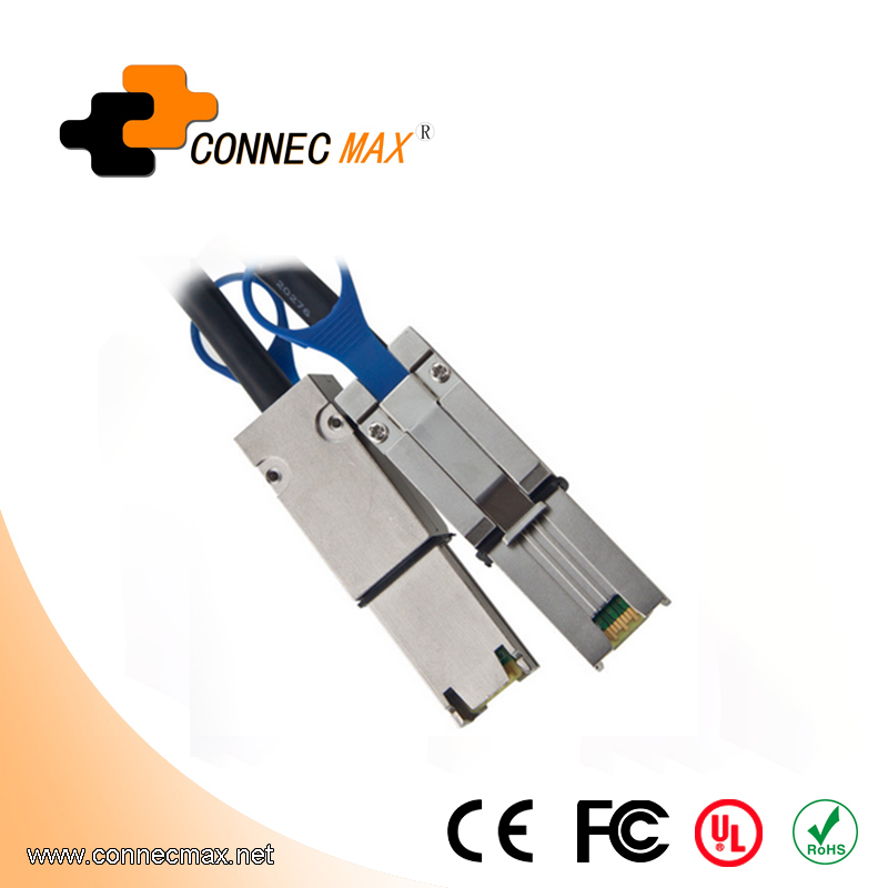 MINISAS 26PIN(SFF8088) Cable